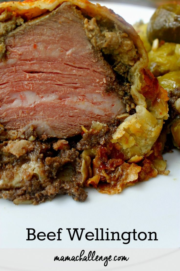 You can make Beef Wellington even on a budget with this recipe from ...