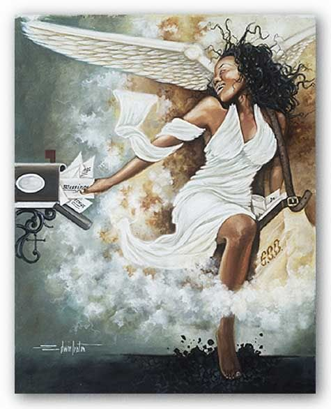17 Best Images About Angels On Pinterest Black Church