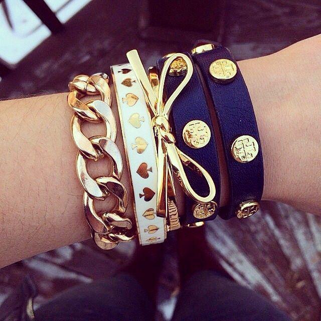 armcandy.,diy bracelet from Costwe.com