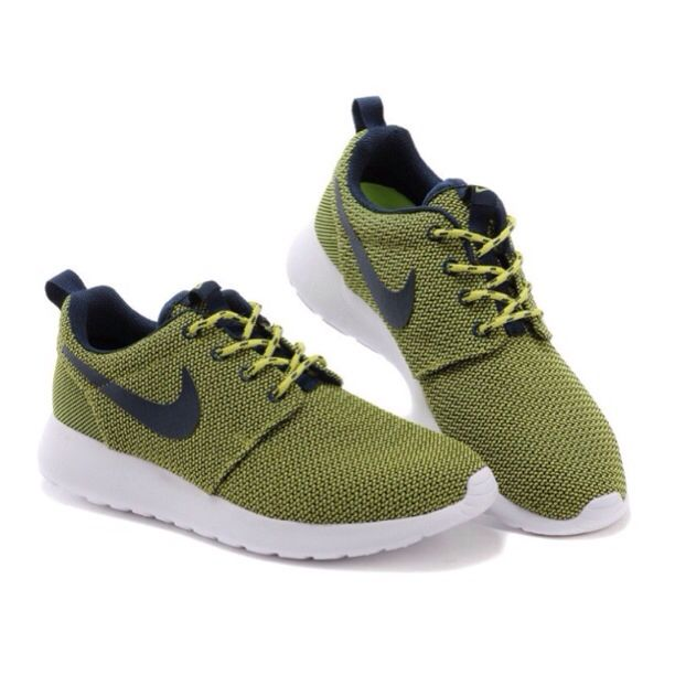 certificate Nike Kaishi Run Womens Carbon Grey Yellow