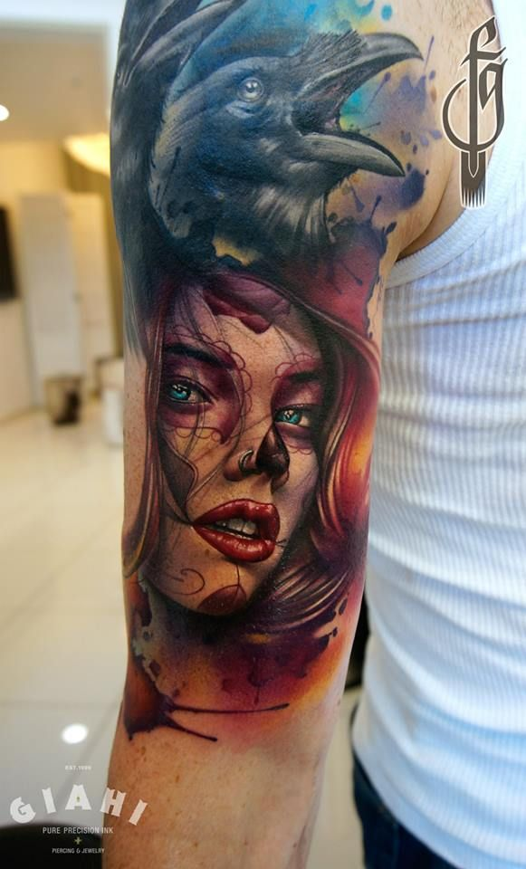 Awesome Catrina by Fede-Gas