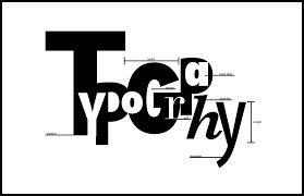 Typografie:is de kunst van het vormgeven, zetten en drukken van tekst, zowel voor functionele als esthetische doeleinden.
