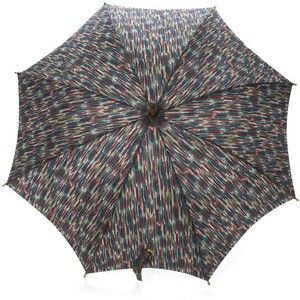 Missoni Vintage printed umbrella