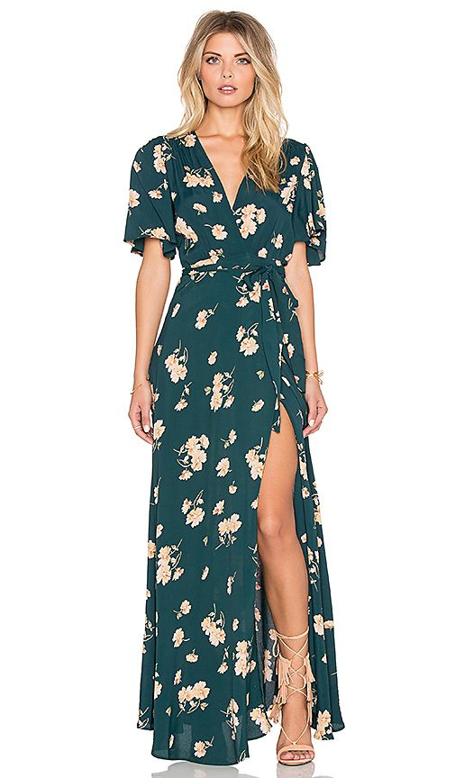 Shop for Privacy Please Plaza Kimono Dress in Sequoia at REVOLVE. Free 2-3 day shipping and returns, 30 day price match guarantee.
