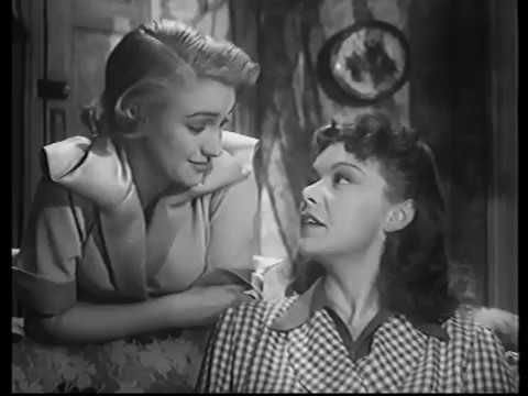 Love in waiting (1948) Peggy Evans, David Tomlinson (full movie) - YouTube