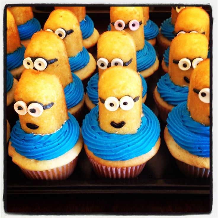 Best 20+ Minion Twinkies Ideas On Pinterest