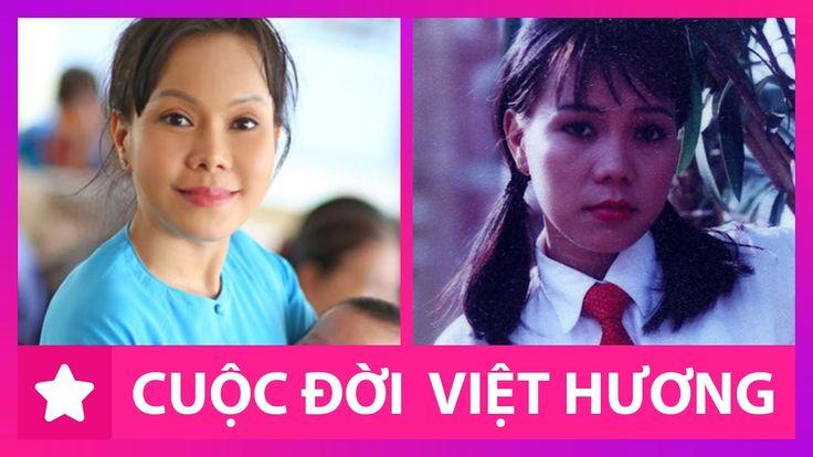 Tiểu Sử Việt Hương || Tuổi Thơ Nhiều Nước Mắt Và Chuyện Tình Lãng Mạn Vớ...