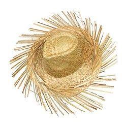 Sombrero de Granjero o Espantapajaros