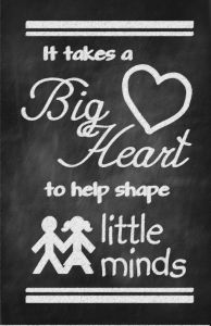 1000+ images about Daycare thank you on Pinterest   Teaching, Free ...