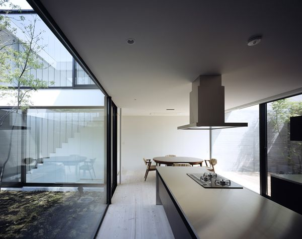 Tokyo, architecture,modernism,danish furniture