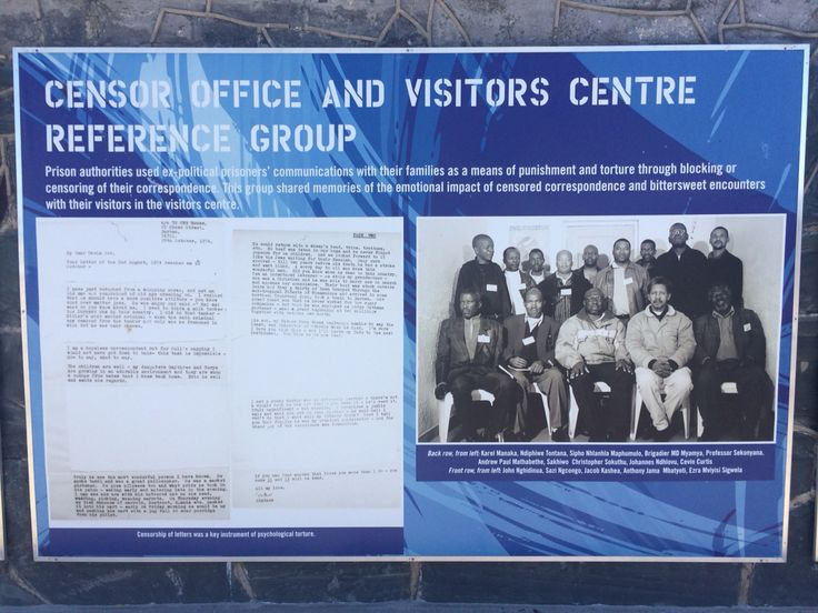 Censor Office and Visitors centre reference group