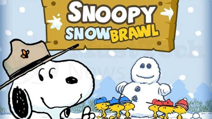 codeSpark Academy Teams With Peanuts Worldwide To Launch Debut Learn To Code Game, Snoopy Snow Brawl  https://www.musttechnews.com/codespark-academy-peanuts-snoopy-snow-brawl/  #snoopy #games #gaming #news #tips #tricks #musttechnews