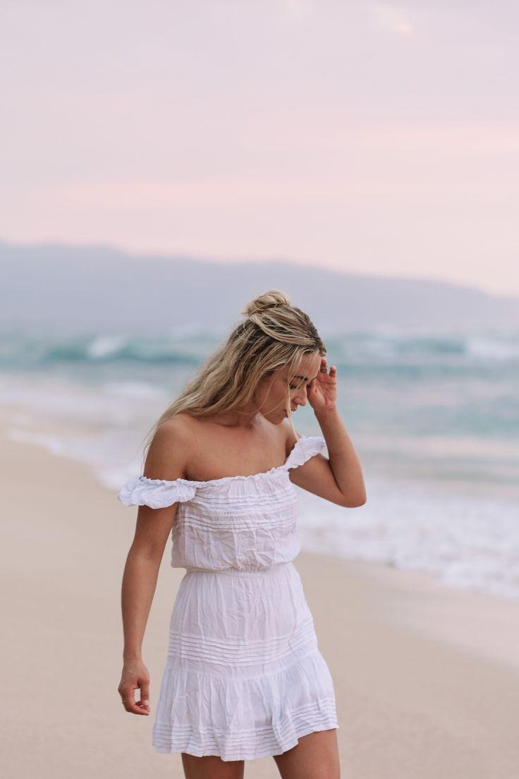 Cara Jourdan | Hawaii Diary III