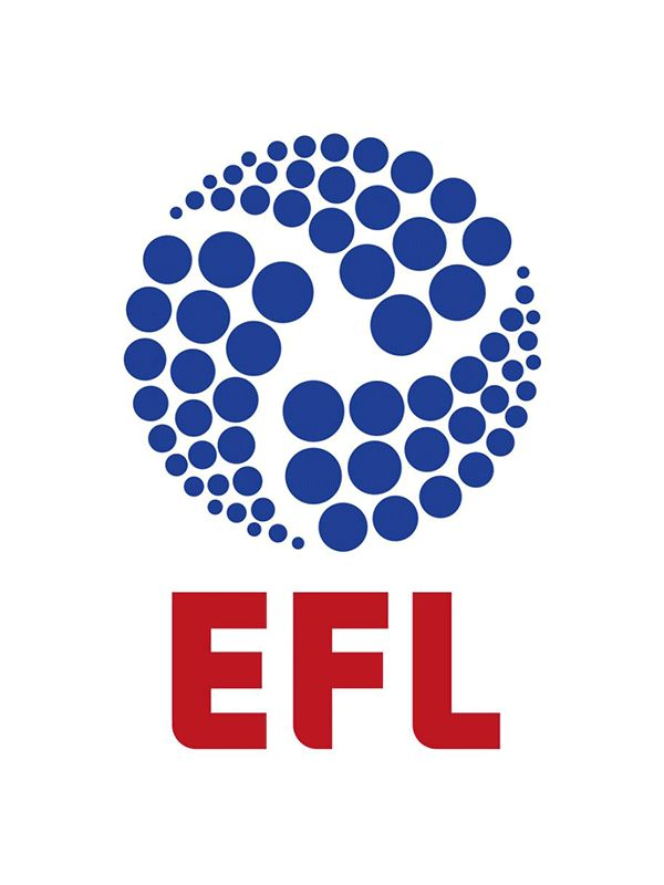 Brand New: New Name and Logo for English Football League