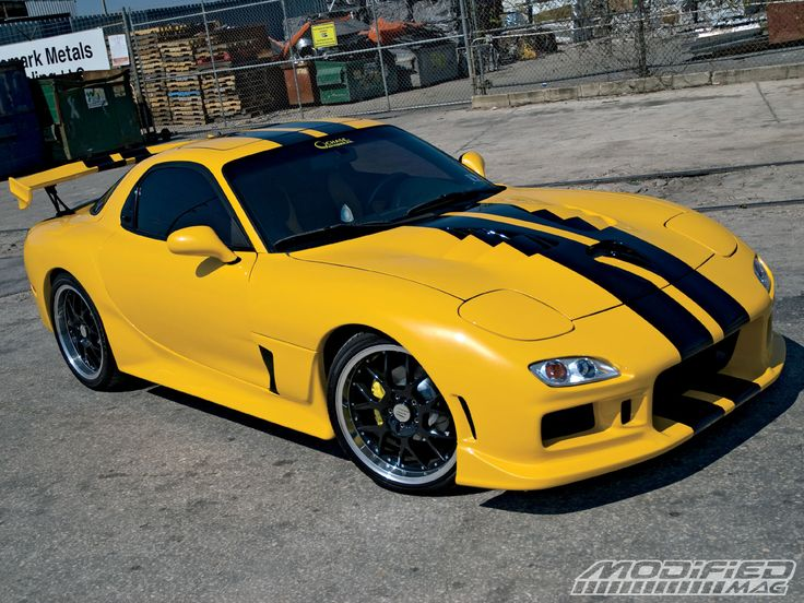 mazda rx7 tuning tuned cars pinterest cars the o. Black Bedroom Furniture Sets. Home Design Ideas