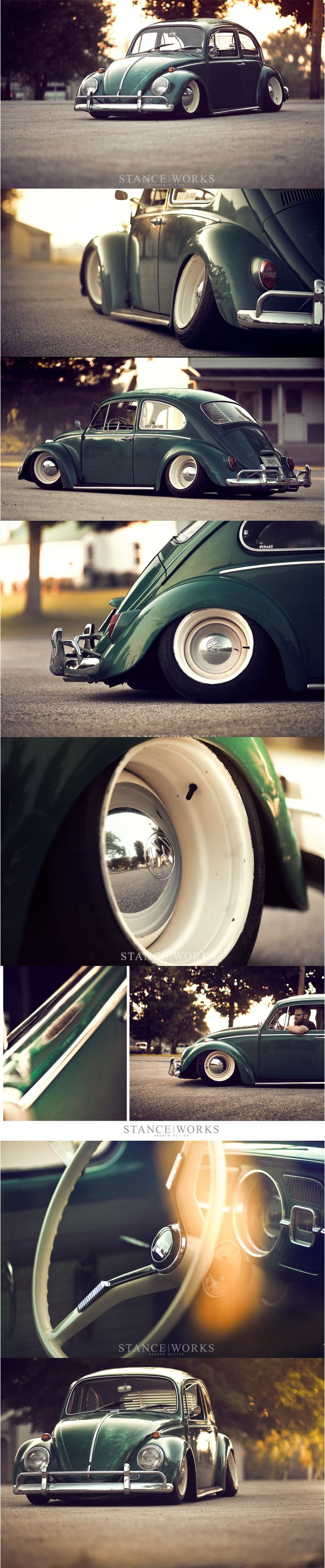 Beetle by Dope Work