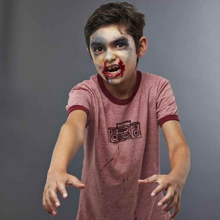 6 easy face painting tutorials - Today's Parent