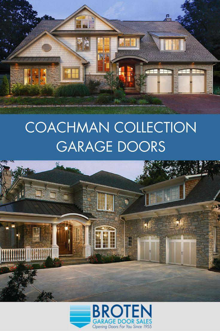 45 best coachman garage doors by clopay images on pinterest coachman garage doors rubansaba