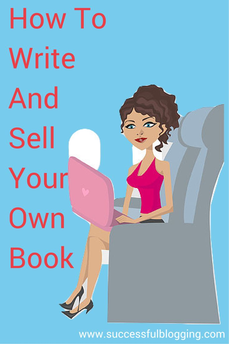 How to Write Books Online