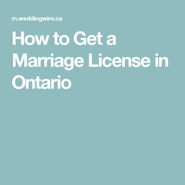 Best 25+ Marriage License Ideas On Pinterest