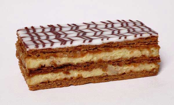 MILLE FEUILLES THERMOMIX ®