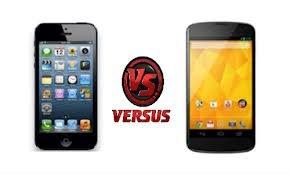 iphone vs lg