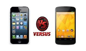 iphone vs lg