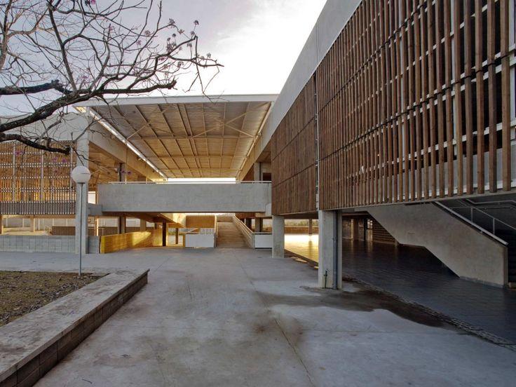 FDE / Escola Pública em Votorantim - grupoSP
