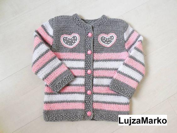 Detské oblečenie - Kabátik plný nehy - 5235326_: