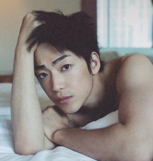 daito shunsuke (Kyouya in Ouran High School Host Club)