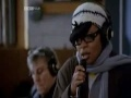 """CLICK TO WATCH: From the remarkable 2002 documentary, """"Standing In The Shadows of Motown"""" (which chronicles the importance of the legendary Funk Brothers who were THE SOUND of Motown!), Meshell Ndegeocello performs The Miracles' """"You've Really Got A Hold On Me."""" Her cover of this classic gives me goosebumps!"""