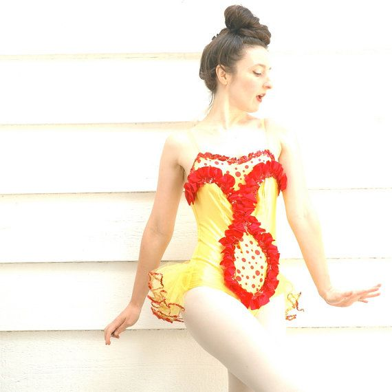 Vintage Circus Costume// Carnival Costume// Show Pony// by AstralBoutique, $20.00
