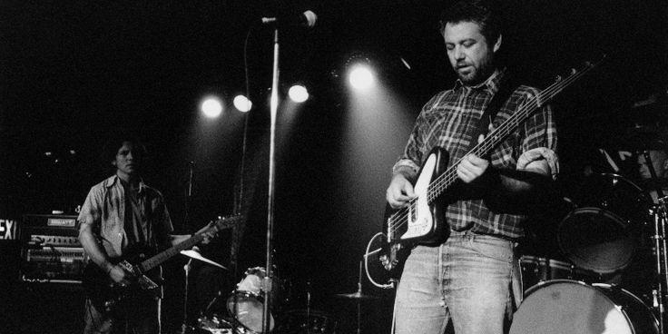 Mike Watt/Eddie Vedder/Foo Fighters 1995 Live Album Announced https://plus.google.com/+Indiemusicpluspromo/posts/76yzUAQDw2N