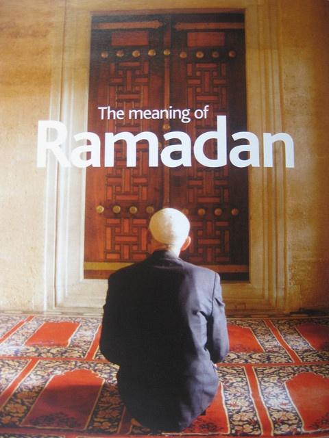 Ramadan, keep it simple!