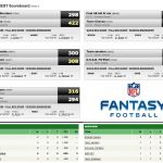 Fantasy Football Fridays Week 2 Results: Time For Change In Week 3