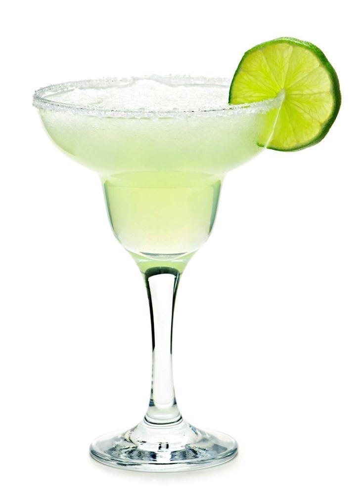Frozen Margarita / Cocktail Recept / Cocktail maken