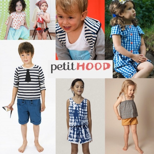 Tienda de niños PetitHOOD / PetitHOOD Kids fashion store