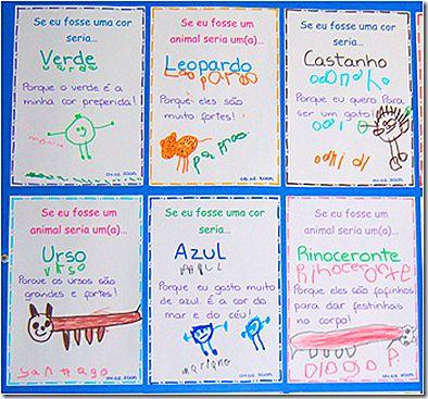 instrumentos de organização da sala no jardim infancia - Pesquisa Google