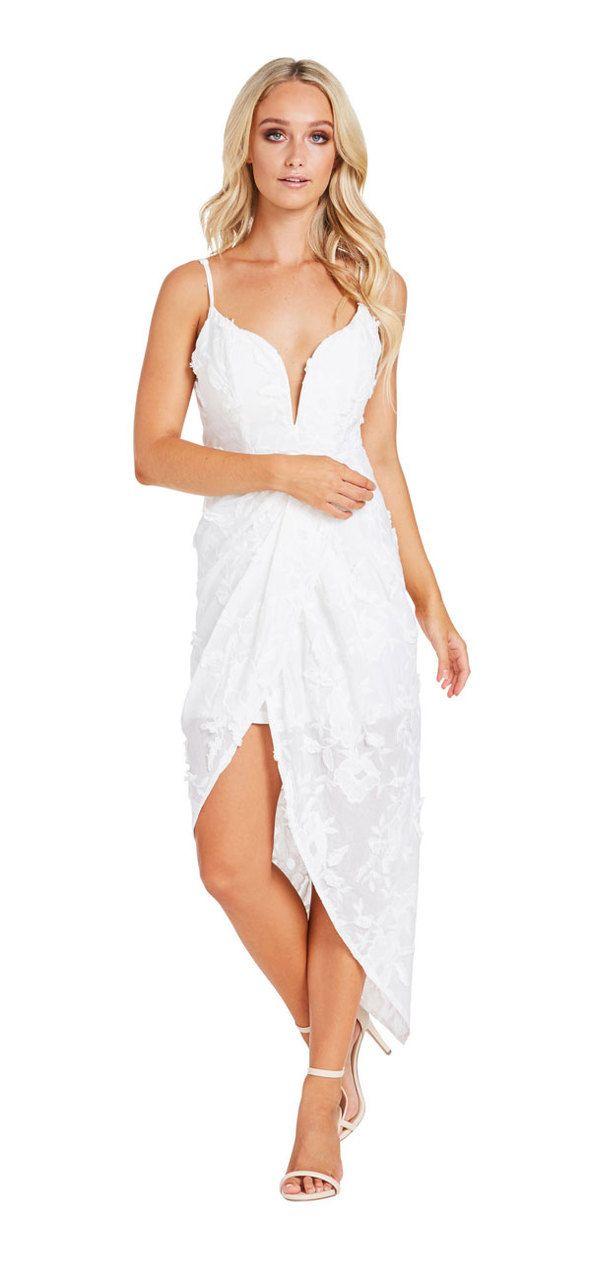 Hamptons Dress - Miss G