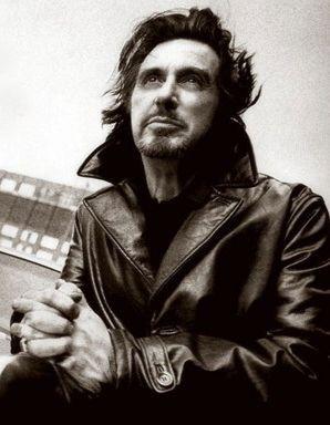 """Al Pacino : Alfredo James """"Al"""" Pacino (born April 25, 1940)"""