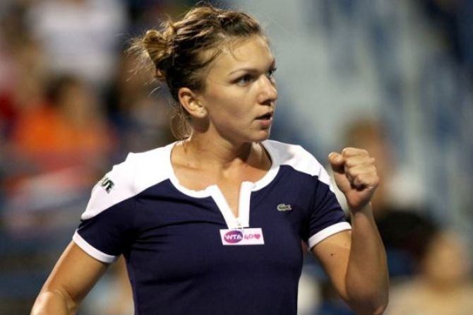 Simona Halep face furori la Roma! S-a calificat in optimi! - http://stireaexacta.ro/simona-halep-face-furori-la-roma-s-a-calificat-in-optimi/