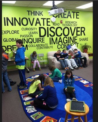 Image result for what is the most productive efficient use of space classroom layout