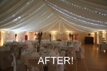 Malborough Village Hall Wedding Venue