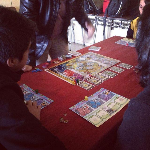 #terranovup #gamethinking #innovabiobio #corfo #seriousgame #gamification #businessmodel #businessmodelinnovation #student #school #ludificacion