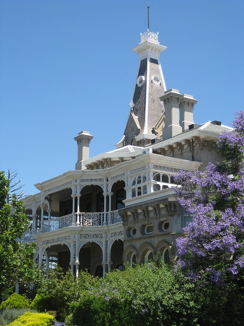 Rupertswood Mansion - Sunbury by raaen99, via Flickr