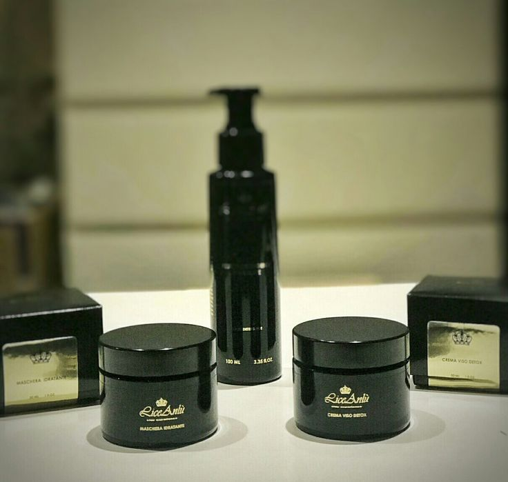 Scegli il tuo prodotto specifico per la tua pelle. Linea viso Lice Anlù Clay Experience.