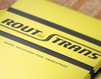 Routine Trans Branding