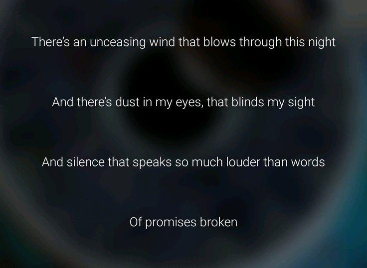 Sorrow - Pink Floyd
