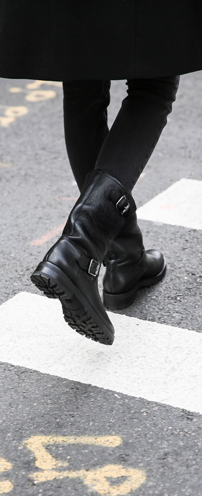 Natalie Mid Engineer Lug Shearling Boots | The Frye Company