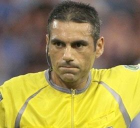 sportcampina: Amicalul România - Olanda va fi arbitrat de ciprio...